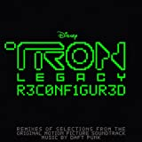 Tron: Legacy Reconfigured (Album) by Various Artists