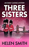 Free Kindle Book : Three Sisters (Emily Castles Short Mysteries Book 1)