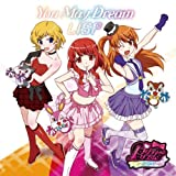 You May DreamのCDジャケット