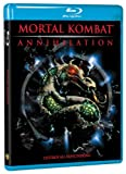 Mortal Kombat: Annihilation (1997) (Movie)