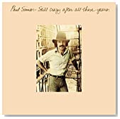 Still Crazy After All These Years / Paul Simon