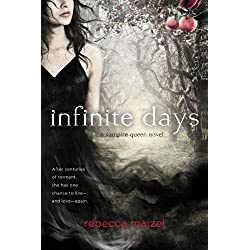 Infinite Days (Vampire Queen)