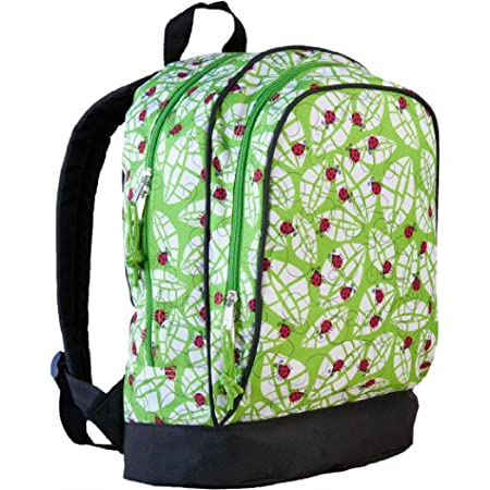 Click any backpack for a teen girl to view details