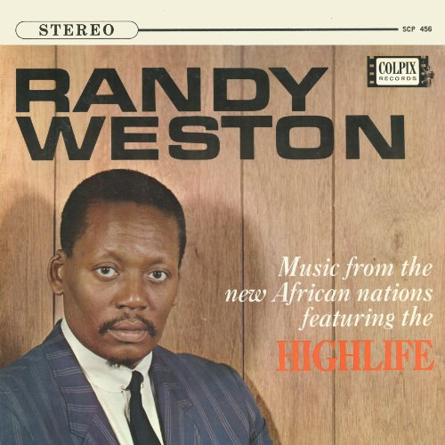randy weston - highlife