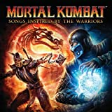 Mortal Kombat: Songs Inspired By The Warriors (2011) (Album) by Various Artists