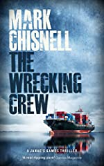 The Wrecking Crew by Mark Chisnell