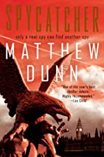 Spycatcher by Matthew Dunn