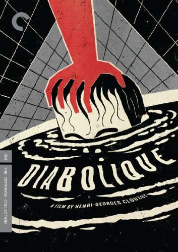 Diabolique (Criterion Collection) cover
