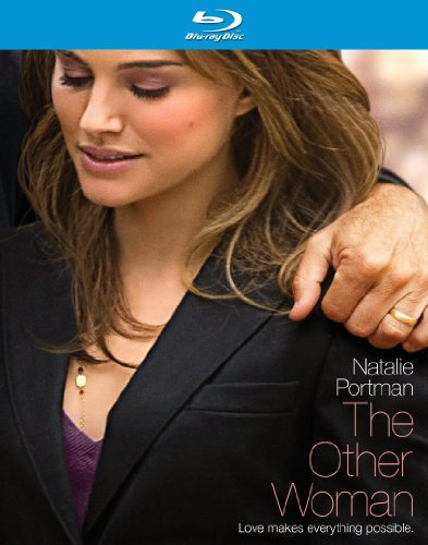 The Other Woman [Blu-ray] DVD