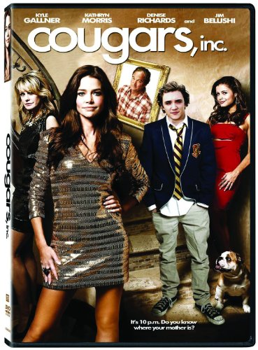 film Cougars.Inc.2011
