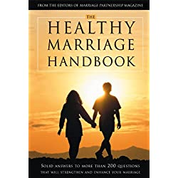 The Healthy Marriage Handbook