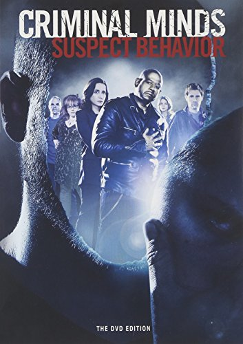 Criminal Minds: Suspect Behavior - The DVD Edition DVD