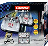 Carrera Digital 132 20030151 - Streamline