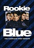 Rookie Blue: Signals Crossed / Season: 1 / Episode: 4 (2010) (Television Episode)