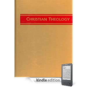 Christian Theology, Volume 1