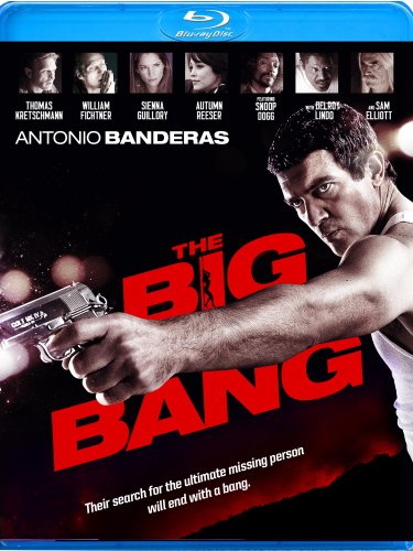 The Big Bang [Blu-ray] DVD