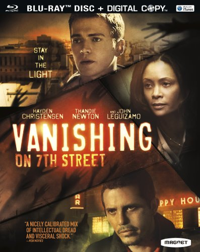 Vanishing on 7th Street [Blu-ray] DVD