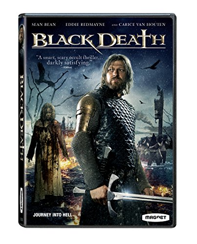 Black Death DVD