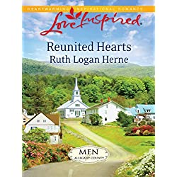 Reunited Hearts (Men of Allegany County Book 1)