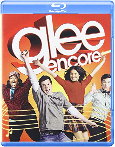 Glee Encore [Blu-ray] DVD