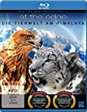 At the Edge - Die Tierwelt am Himalaya [Blu-ray]