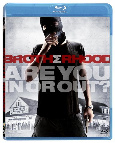 Brotherhood [Blu-ray] DVD