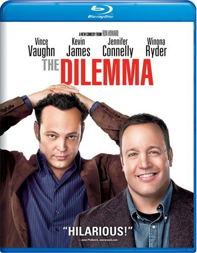 The Dilemma  DVD