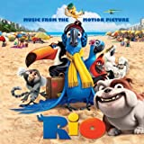 Rio: Music from the Motion Picture (Album) by Various Artists