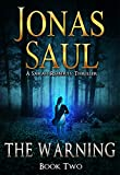 Free Kindle Book : The Warning (A Sarah Roberts Thriller Book Two)