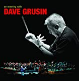 An Evening With Dave Grusin [Blu-ray] [Import]