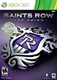 Saints Row: The Third (2011) (Video Game)