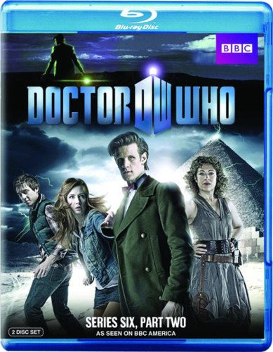 Doctor Who: The Sixth Series - Part 2 [Blu-ray] DVD