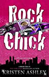 Book Rock<br /> Chick #1 - Kristen Ashley