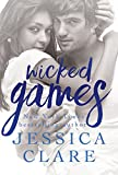 Book wicked games - Jessica Clare