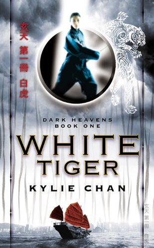 Book White Tiger
