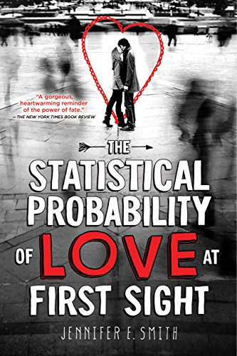 Book The Statistical Probability of Love at First Sight