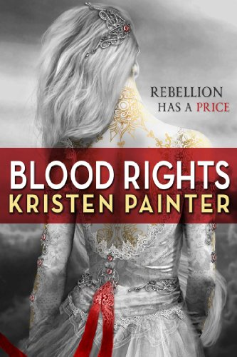 Book Blood Rights