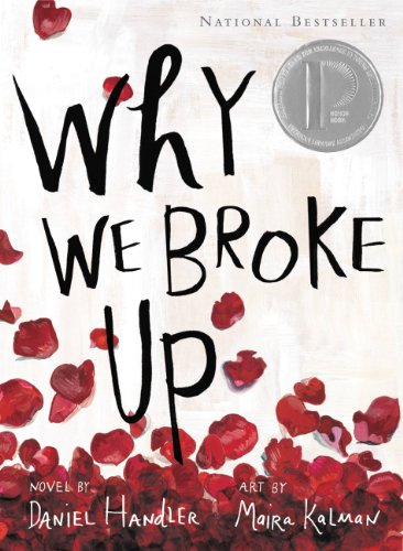Book Why We Broke Up