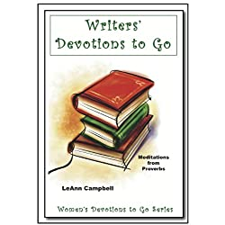 Writers' Devotions to Go