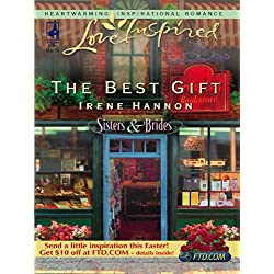 The Best Gift (Sisters &#038; Brides)
