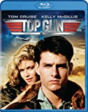Top Gun Blu-ray + Digital Copy