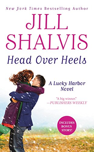 Book Head Over Heels - Jill Shalvis