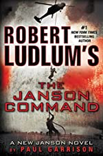 The Janson Command by Paul Garrison