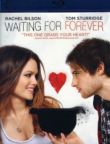 Waiting for Forever [Blu-ray] DVD