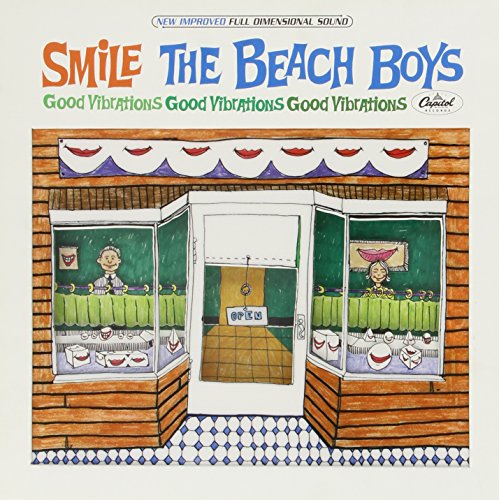 The Smile Sessions [Box Set]