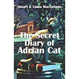 Free Kindle Book : The Secret Diary of Adrian Cat