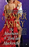 Book Jennifer Ashley  Madness of Lord Ian Mackenzie