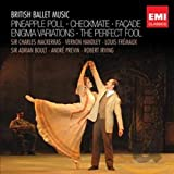 Ballet ed:British Ballet Music
