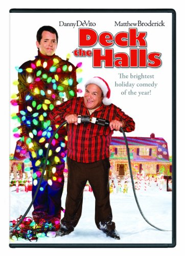 Deck the Halls [Blu-ray] DVD