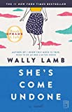 Book Wally Lamb She's Come Undone